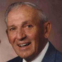 Paul Donald  Irvin Sr.