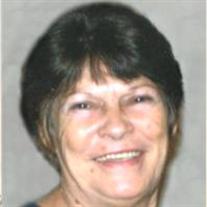 Brenda Jean Lindsay