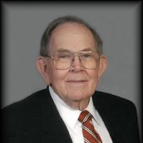 Elmer D. Seaton of Adamsville, Tennessee