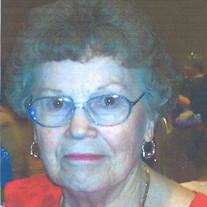 Ellen C. Watts