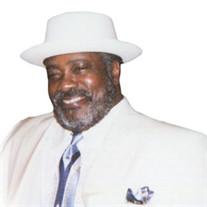 Mr. Willie Lee Cook