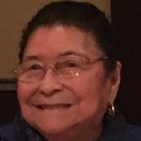 Lorenza  Rivera