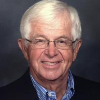 Ralph Oscar Pretzer