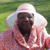 Mrs. Evelyn Jones