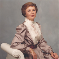 Mrs. Charlotte McCurley