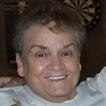 Barbara  Ellen Brown