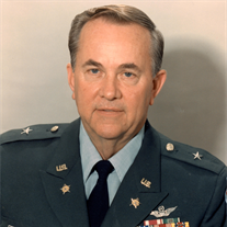 Brigadier-General Dana D. Batey