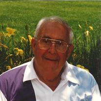 Robert Albert Zoeller Sr.