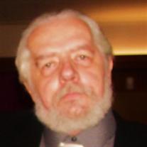 Gary A. Booker