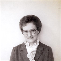 Eleanor Mary Goldensoph