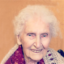 Iris Mildred Carroll
