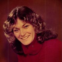 Becky Sue (Purinton) Davis-Stover