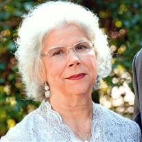 Mrs. Stella Ann Long
