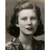 Bessie Mae Welch
