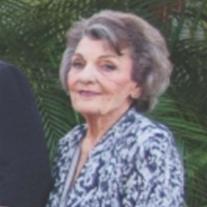 Ida Mae Lane