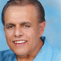 Michael Terry Falkenberg