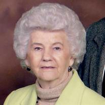 Doris  Mary Craft Howard