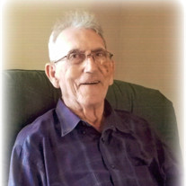 Carl Ketron Bailey