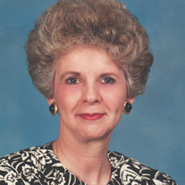 Mrs. Ann Carpenter Dean