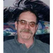 Bernard D. Pete Bartley, Jr.