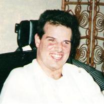 Nicholas  Micheal Borgine Jr.
