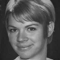 Cathleen Alma Turner