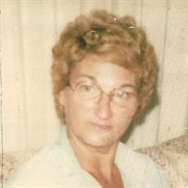 Lillian Ann Allen