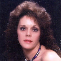 Mrs. Robbin Denise Coile Bounds