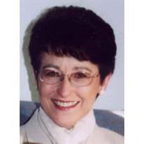 Sue Cary Huffman