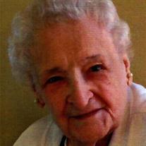 Mildred M. Maderic Verner