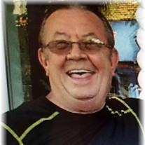Steve Bender Sr.