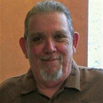 Robert 'Bo' James Gorham