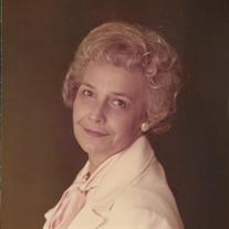 Dorothy Schmuck