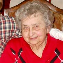 Barbara Colleen Estep