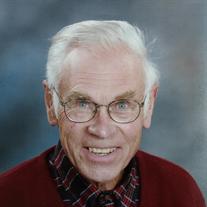 Walter Moos