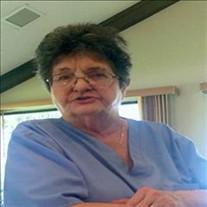 Gloria Jean Malone