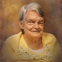 Margaret Jefferson Ayers