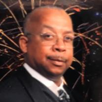 Keith Joseph Maurice