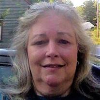 Patricia Anne Ange