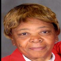 Mrs. Estelle  M Burton