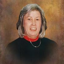 Carol Elaine Goodwin