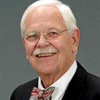 """Laurence L. """"Larry"""" Christensen"""