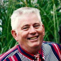 Ray Willis Moore Jr.