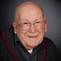 Eugene Roy Moore