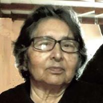 Maria Cristina Cortez