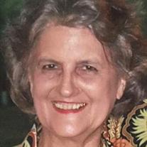 Sylvia Weinzapfel