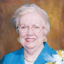 Lillian Menige