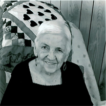 Dorothy M. Lindsay