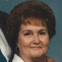 Peggy Juanita  Moore
