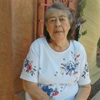 Gloria  Trujillo  Gurule